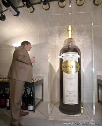 WorldsLargestBottleofWine
