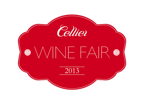 wine fair logo